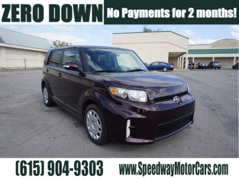 2015 Scion xB for sale at Speedway Motors in Murfreesboro TN