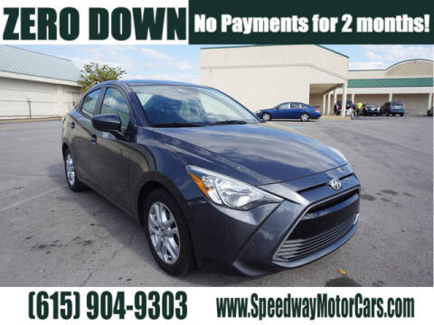 2016 Scion iA for sale at Speedway Motors in Murfreesboro TN