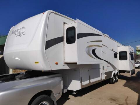 2008 Montego Bay M36reb3 For Sale In Cresson Tx