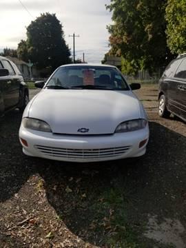 1999 Chevrolet Cavalier for sale in Spokane Valley, WA