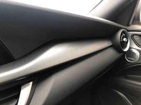 2020 Alfa Romeo Stelvio