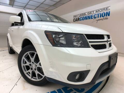 2016 Dodge Journey for sale in New Castle, PA