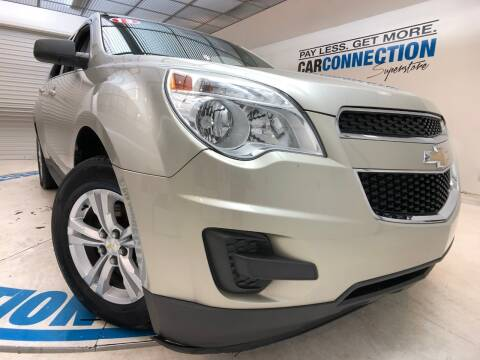 2013 Chevrolet Equinox for sale in New Castle, PA