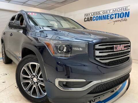 2017 GMC Acadia for sale in New Castle, PA