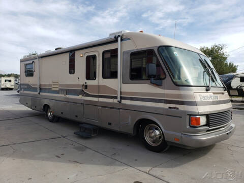 1992 Fleetwood Pace Arrow for sale in Orem, UT