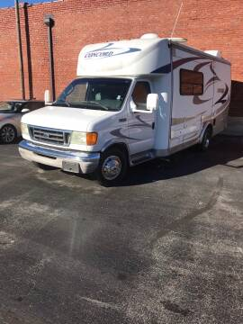 Used RVs & Campers For Sale in Crossville, TN - Carsforsale.com®