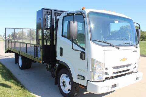 2018 Chevrolet 4500 LCF for sale in Pleasant Hill, IA