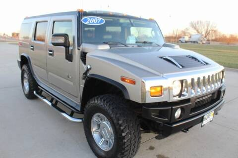 2007 HUMMER H2 for sale in Pleasant Hill, IA