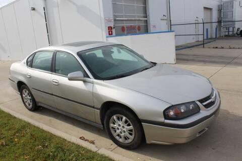 2005 Chevrolet Impala for sale in Pleasant Hill, IA