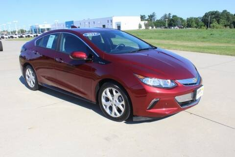 Used Chevrolet Volt For Sale In Iowa Carsforsale Com