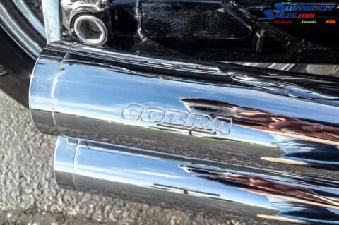 2004 Honda Shadow Aero