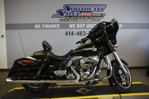 2014 Harley-Davidson® FLHXS - Street Glide® Spe for sale at Southeast Sales Powersports in Milwaukee WI