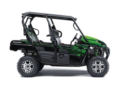 2020 Kawasaki Teryx4™ LE for sale at Southeast Sales Powersports in Milwaukee WI