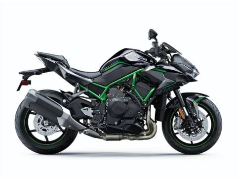 2020 Kawasaki Z H2 for sale at Southeast Sales Powersports in Milwaukee WI