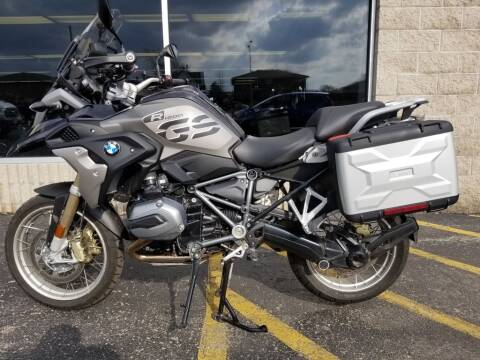 2017 BMW R 1200 GS Premium Style 2 Espr for sale at Southeast Sales Powersports in Milwaukee WI