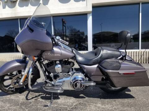 2015 Harley-Davidson® FLHXS - Street Glide® Spe for sale at Southeast Sales Powersports in Milwaukee WI