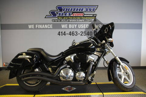 2010 Honda Stateline for sale at Southeast Sales Powersports in Milwaukee WI