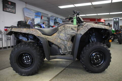 2020 Honda FourTrax Rancher 4x4 ES Honda  for sale at Southeast Sales Powersports in Milwaukee WI