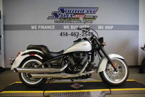 2020 Kawasaki Vulcan 900 Classic for sale at Southeast Sales Powersports in Milwaukee WI