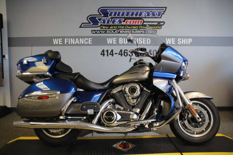 2019 Kawasaki Vulcan for sale at Southeast Sales Powersports in Milwaukee WI