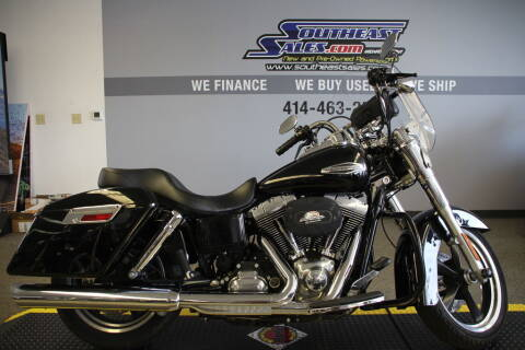2012 Harley-Davidson® FLD - Dyna® Switchback&#8 for sale at Southeast Sales Powersports in Milwaukee WI