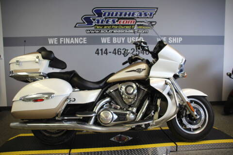 2012 Kawasaki Vulcan for sale at Southeast Sales Powersports in Milwaukee WI