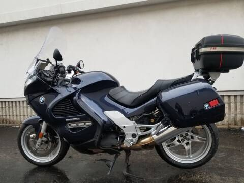 2003 BMW K1200GT for sale at Southeast Sales Powersports in Milwaukee WI