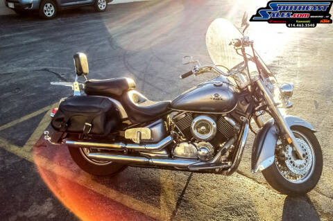 2003 Yamaha V-Star for sale at Southeast Sales Powersports in Milwaukee WI