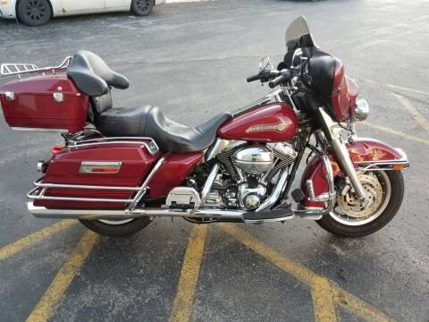 2006 Harley-Davidson® FLHTCI - Electra Glide® C for sale at Southeast Sales Powersports in Milwaukee WI