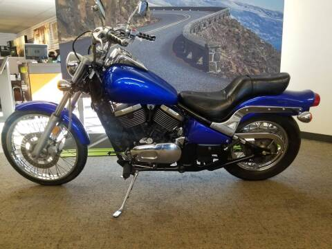 1997 Kawasaki Vulcan for sale at Southeast Sales Powersports in Milwaukee WI
