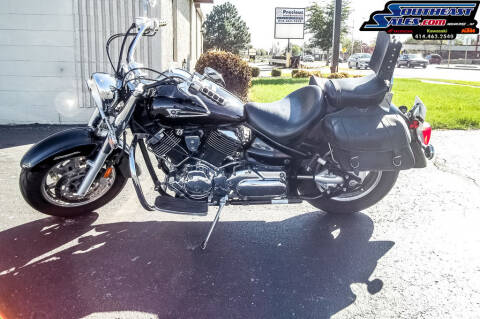 2007 Yamaha V-Star for sale at Southeast Sales Powersports in Milwaukee WI