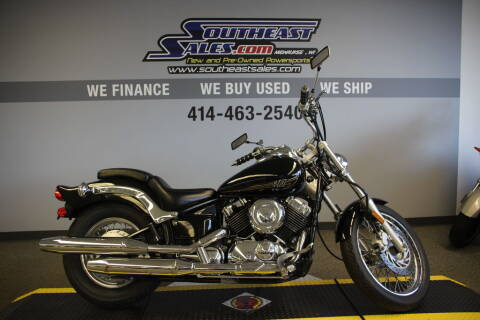 2013 Yamaha V-Star for sale at Southeast Sales Powersports in Milwaukee WI