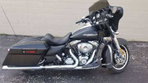 2013 Harley-Davidson® FLHX - Street Glide® for sale at Southeast Sales Powersports in Milwaukee WI