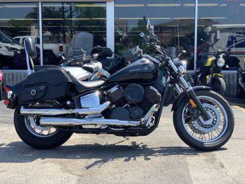 2008 Yamaha V-Star for sale at Southeast Sales Powersports in Milwaukee WI