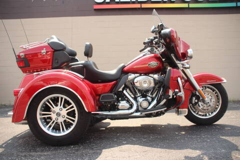 2013 Harley-Davidson® FLHTCUTG - Tri Glide® Ult for sale at Southeast Sales Powersports in Milwaukee WI