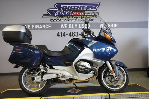 2007 BMW R1200RT for sale at Southeast Sales Powersports in Milwaukee WI