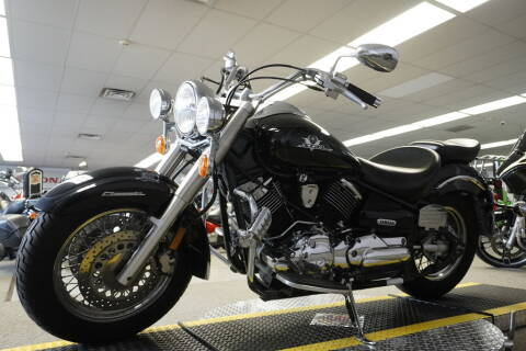2002 Yamaha V-Star for sale at Southeast Sales Powersports in Milwaukee WI
