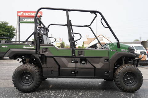 2020 Kawasaki Mule for sale at Southeast Sales Powersports in Milwaukee WI