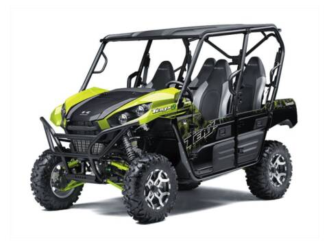 2021 Kawasaki Teryx4™ LE for sale at Southeast Sales Powersports in Milwaukee WI