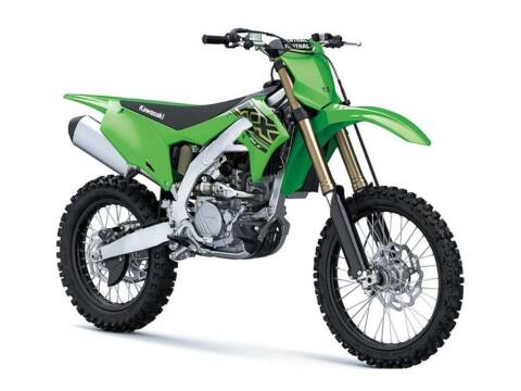 2021 Kawasaki KX™250X for sale at Southeast Sales Powersports in Milwaukee WI
