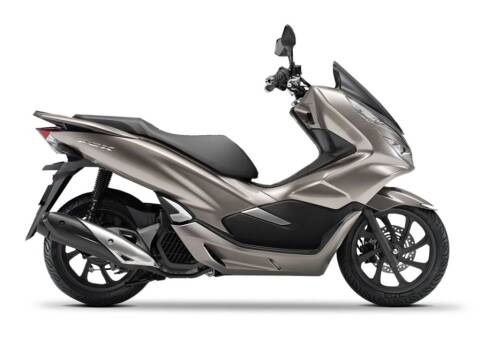 2019 Honda PCX150 for sale at Southeast Sales Powersports in Milwaukee WI