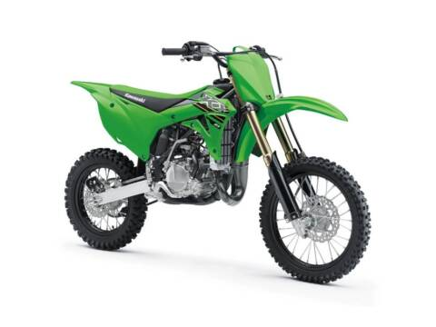2021 Kawasaki KX™85 for sale at Southeast Sales Powersports in Milwaukee WI