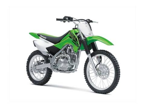 2021 Kawasaki KLX®140R L for sale at Southeast Sales Powersports in Milwaukee WI