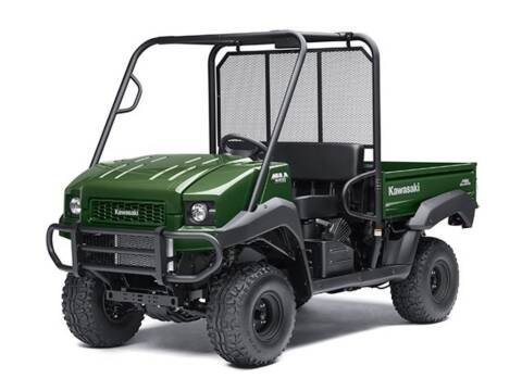 2015 Kawasaki Mule for sale at Southeast Sales Powersports in Milwaukee WI