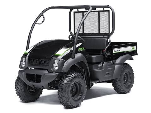 2015 Kawasaki Mule™ 610 4x4 XC for sale at Southeast Sales Powersports in Milwaukee WI