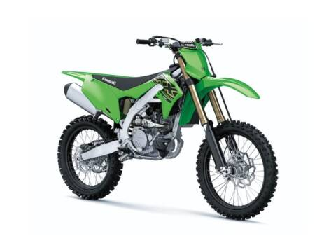 2021 Kawasaki KX™250 for sale at Southeast Sales Powersports in Milwaukee WI