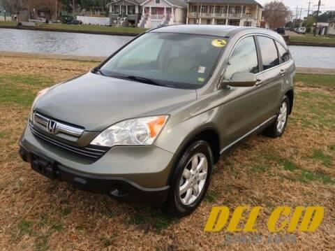2007 Honda CR-V for sale in New Orleans, LA