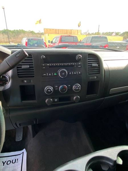 2012 Chevrolet Silverado 1500 LT (image 9)