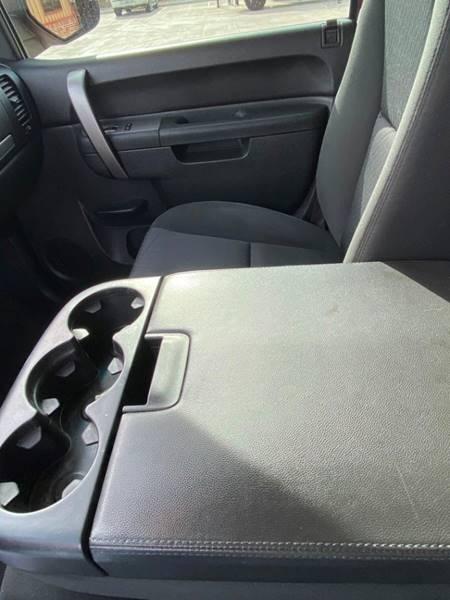 2012 Chevrolet Silverado 1500 LT (image 10)