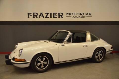 1973 Porsche 911 for sale in Lebanon, TN
